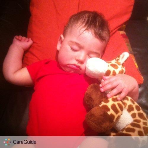 Child Care Provider Danielle Vanderthorn's Profile Picture