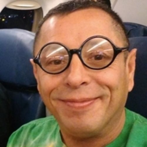 House Sitter Provider Roland D's Profile Picture