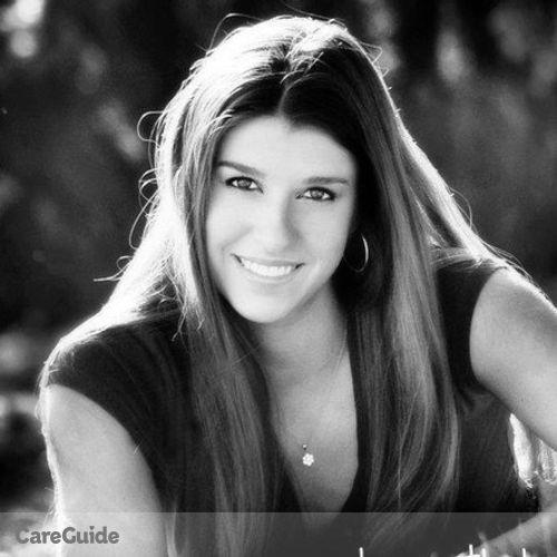 Child Care Provider Jenny P's Profile Picture