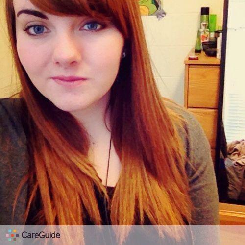 Child Care Provider Allison C's Profile Picture