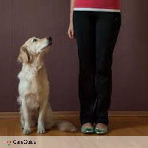 Pet Care Provider Fallon B's Profile Picture