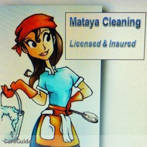 Housekeeper Provider Rachel Mataya's Profile Picture