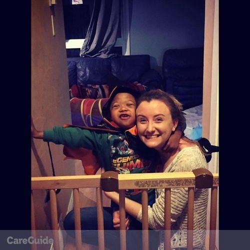 Canadian Nanny Provider Taylor M's Profile Picture