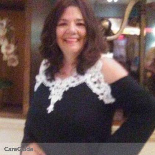 Pet Care Provider Silvia Falanga's Profile Picture