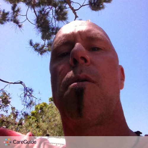 Handyman Provider Greg Howard's Profile Picture