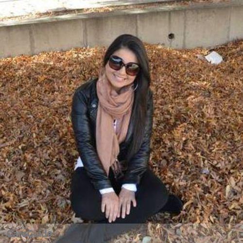 Canadian Nanny Provider Renata dos Reis Silva's Profile Picture