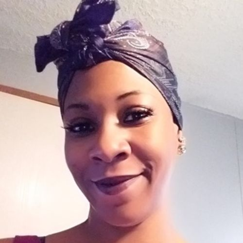 Housekeeper Provider Nykyta D's Profile Picture