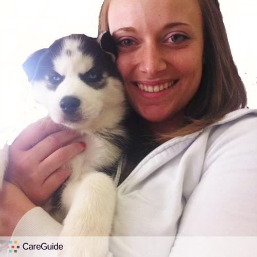 Pet Care Provider Angie Lullo's Profile Picture