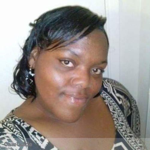 Child Care Provider Brittany Robinson's Profile Picture