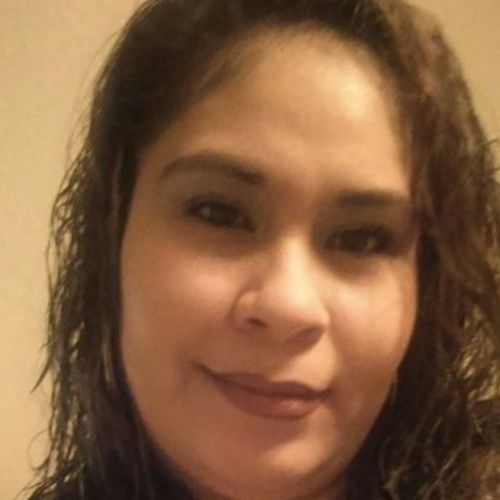 Housekeeper Provider Mariana R's Profile Picture