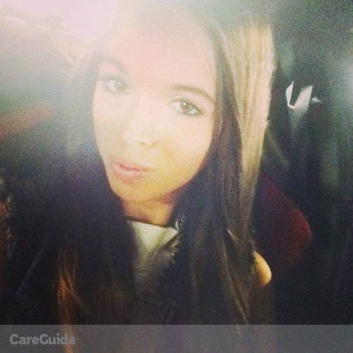 Child Care Provider Caitlinn E's Profile Picture