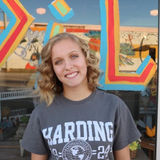 Available: Harding Student who is great with children in Searcy, Arkansas