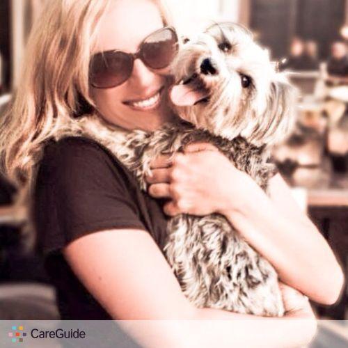 Pet Care Provider Taylor G's Profile Picture