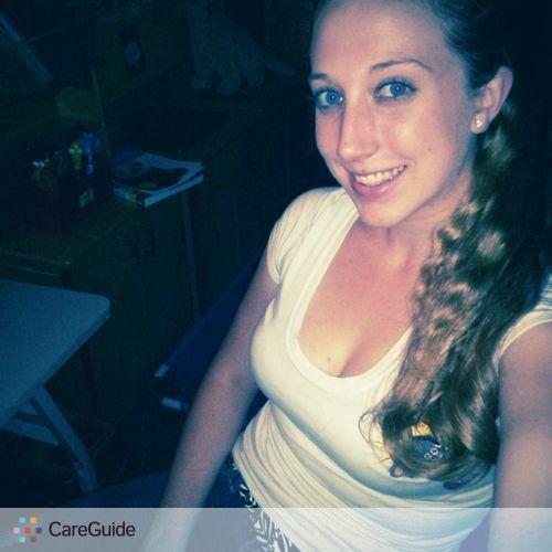 Child Care Provider Ashley Downey's Profile Picture