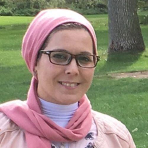 Canadian Nanny Provider Noura Bensaid's Profile Picture