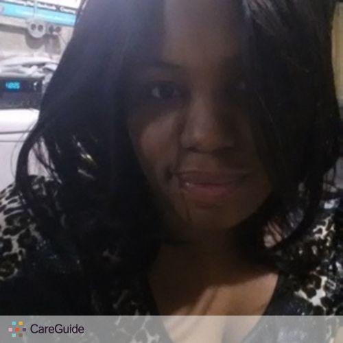 Child Care Provider Sabrina Crawford's Profile Picture