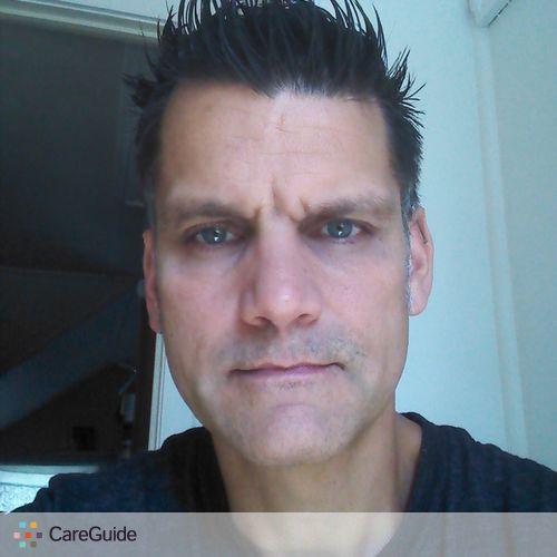 Handyman Provider Patrick Tipton's Profile Picture