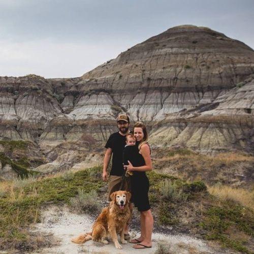 Canadian Nanny Job Andrea Halwas Larsen's Profile Picture