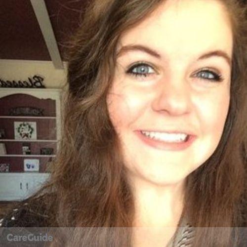 Child Care Provider Brielle Burger's Profile Picture