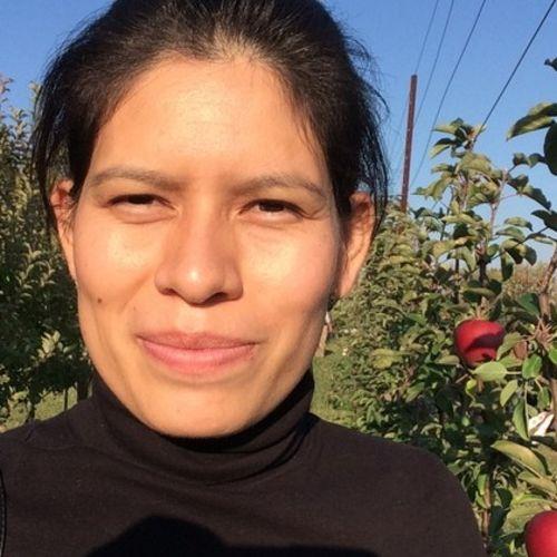Housekeeper Provider Martina Vazquez's Profile Picture