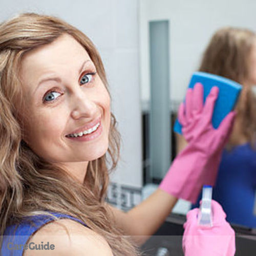 Housekeeper Provider X-ceed Professional Cleaning Services's Profile Picture