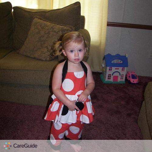 Child Care Provider Richard Cole's Profile Picture