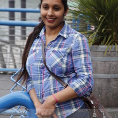 Canadian Nanny Provider Simranjit Jagpal's Profile Picture