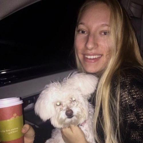 Pet Care Provider Julie M's Profile Picture
