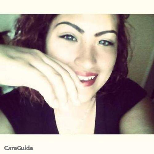 Child Care Provider Naysha Mercado's Profile Picture