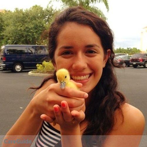 Child Care Provider Katherine R's Profile Picture