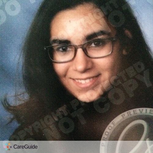 Child Care Provider Sara Melgarejo's Profile Picture