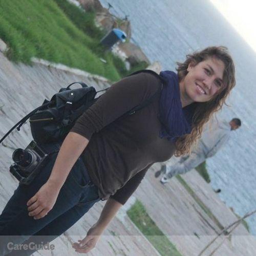 House Sitter Provider Jennifer Olsen's Profile Picture