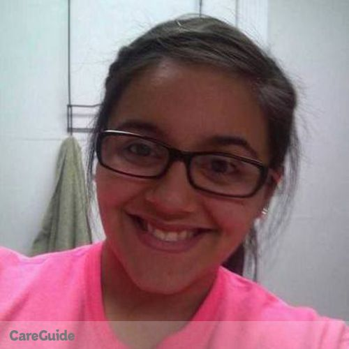 Child Care Provider Alia Alvarado's Profile Picture