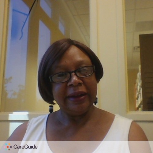 Housekeeper Provider Charleana Roberts's Profile Picture
