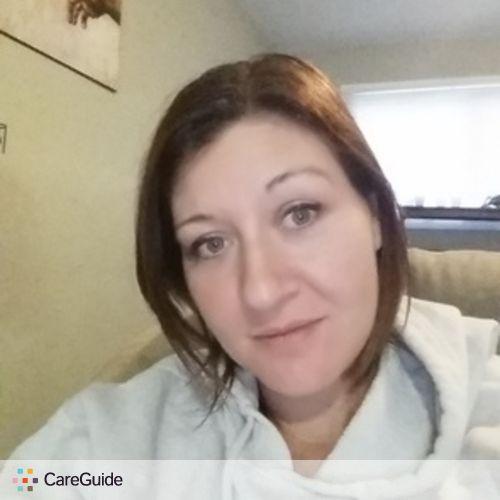 Child Care Provider Brandy Tipper's Profile Picture