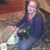Dog Walker, Pet Sitter in Saint Charles