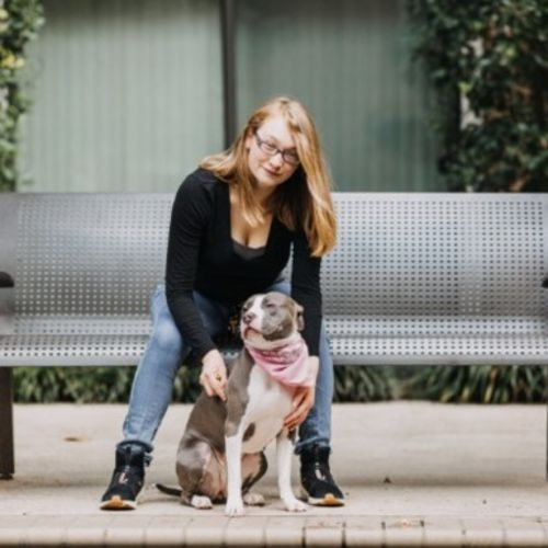 Pet Care Provider Lianna Z's Profile Picture