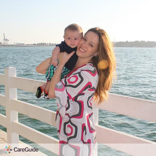 Child Care Provider Patricia Vega's Profile Picture