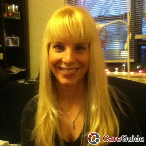 Child Care Provider Nina Papp's Profile Picture