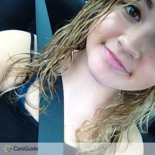 Child Care Provider Leona C's Profile Picture