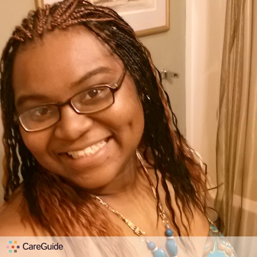 House Sitter Provider Ashanta Black's Profile Picture