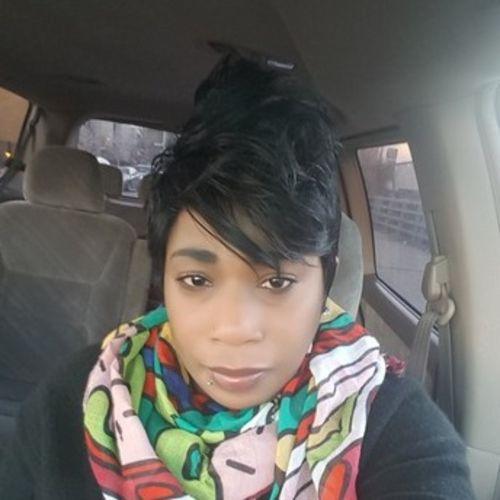 Elder Care Provider Kareen D's Profile Picture