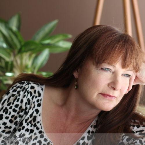 Pet Care Provider Sharon Connor's Profile Picture