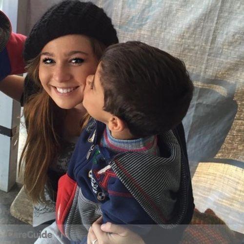Child Care Provider Natalie V's Profile Picture