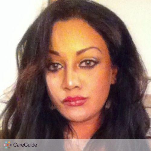 Elder Care Provider Marisa M Moralie's Profile Picture