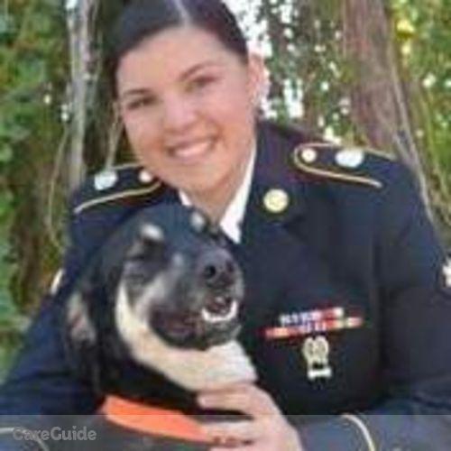 Pet Care Provider Amanda Cochran's Profile Picture