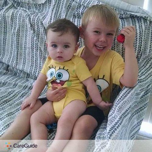 Child Care Job Dawn Fahr's Profile Picture