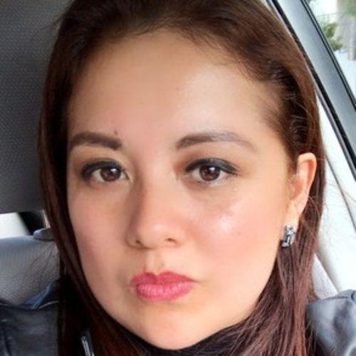Housekeeper Provider Vivian Castillo's Profile Picture