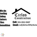 Roofer in Cincinnati