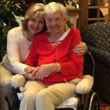 Loving Live-In Care for Mom in Redford Twp.